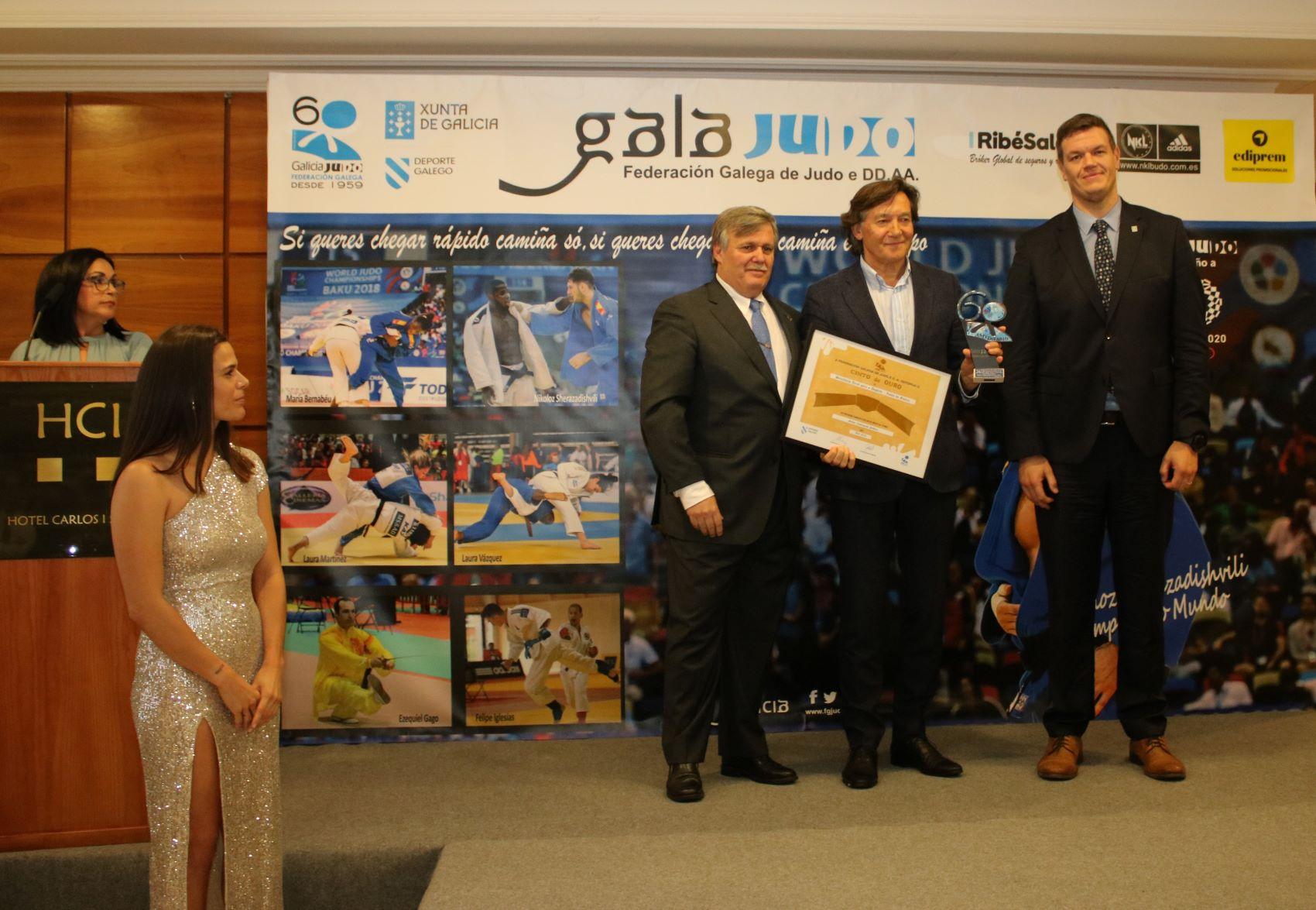 Gala Judo 2019