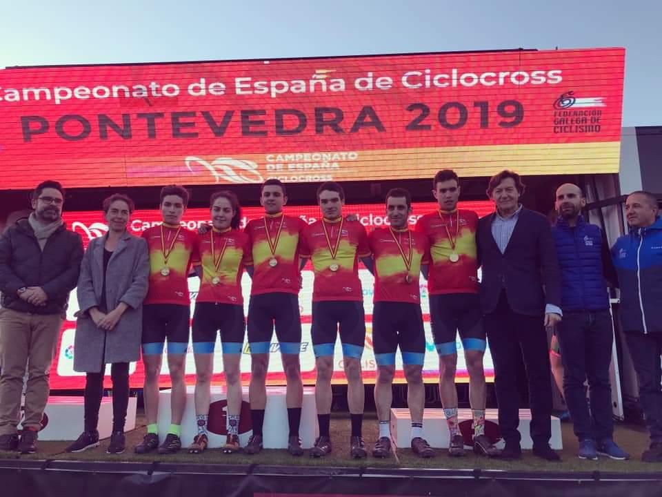Campionato de España de Ciclocross