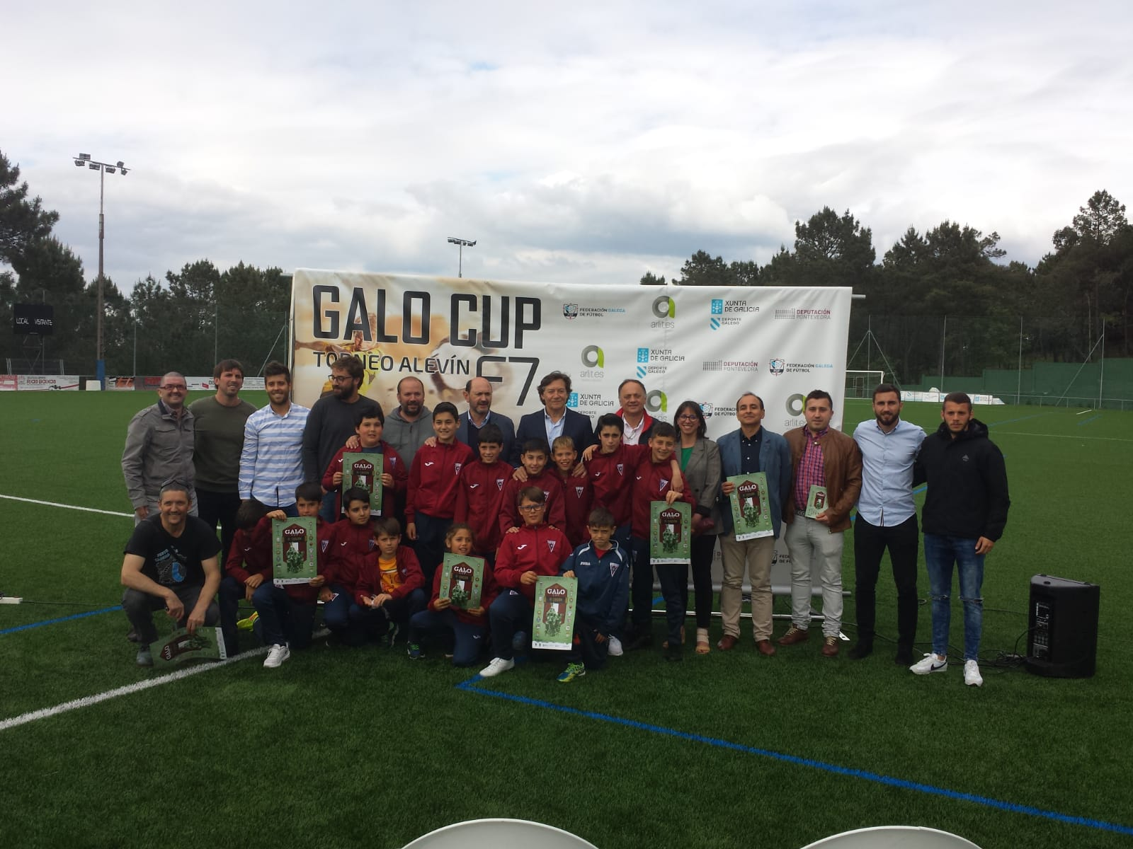 Galo Cup