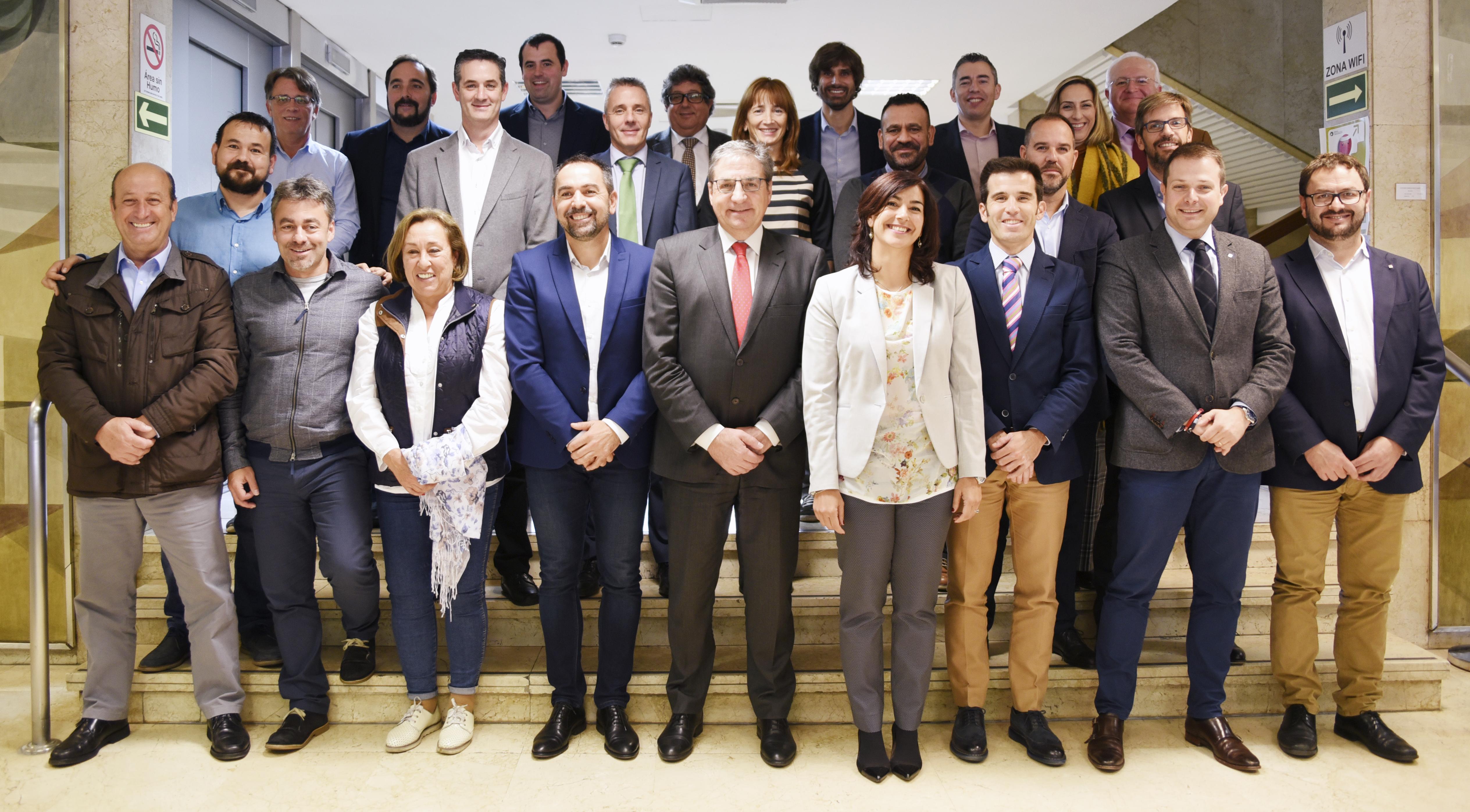 Comisión Sectorial de Deporte