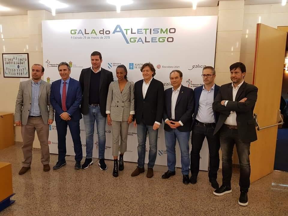 Gala do Atletismo galego