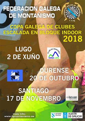 Cartel do campionato
